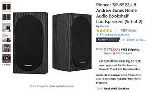 Pioneer Speakers for Sale in North Miami Beach, FL