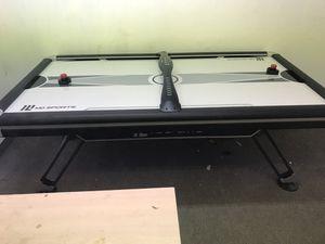 MD Sports Titan 7.5' Air Hockey Table for Sale in Phoenix, AZ