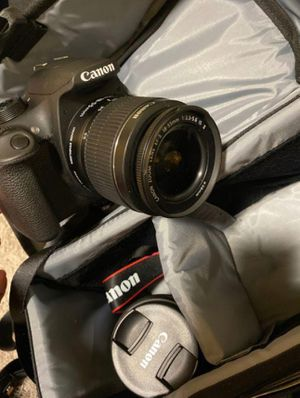 Canon digital camera for Sale in Crystal Lake, IL
