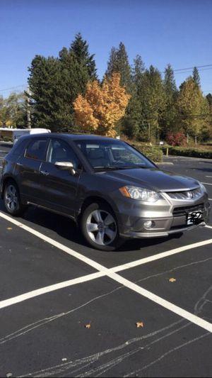 Acura rdx AWD for Sale in Renton, WA