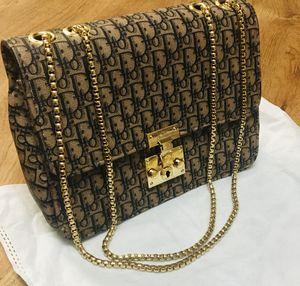 Ladies brown bag for Sale in Westminster, CA