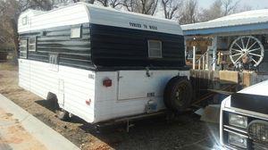 1964 nomad camper for Sale in Evansville, WY