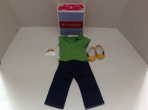 American Girl Doll-School Days Outfit NIB for Sale in River Ridge, LA