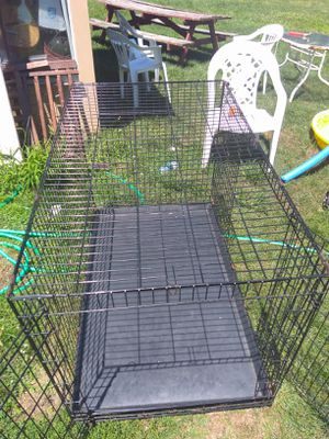 XXL dog crate for Sale in Columbus, OH