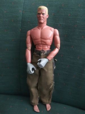 G. I. Joe Action Figure for Sale in Fort Worth, TX