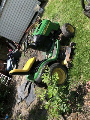 John deer tractor for Sale in Dickinson, TX