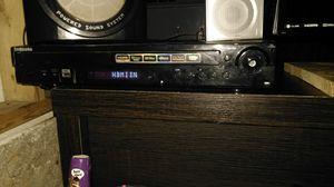 Samsung wireless surround sound main control for Sale in Zanesville, OH