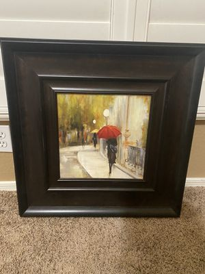 Rainy Day Picture for Sale in Mesa, AZ