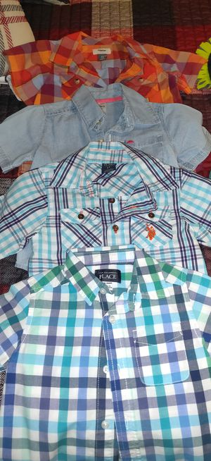 Kids clothes for Sale in Moreno Valley, CA
