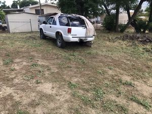 1998 Chevy blazer for Sale in Banning, CA