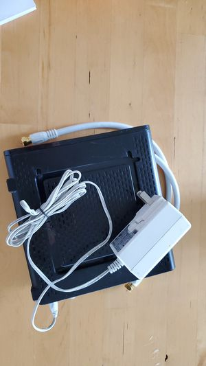 Modem/router for Sale in Marina del Rey, CA