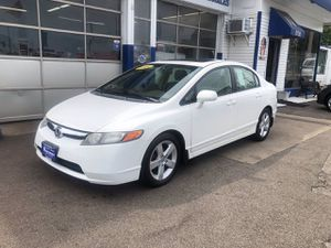 2008 Honda Civic Sdn for Sale in Chicago, IL