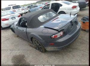 Mazda mx5 parts for Sale in Fort Worth, TX