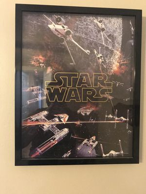 Star Wars items! 3 collectibles plus more for Sale in Riverside, IL