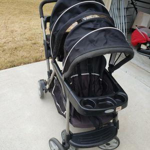 Graco Double Stroller for Sale in Cumming, GA