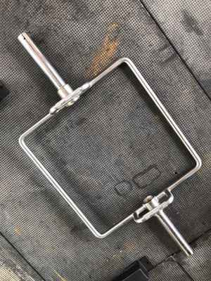Olympic heavy duty weight deadlift trap bar for Sale in Montebello, CA