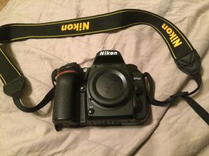 Nikon D7500 for Sale in New York, NY