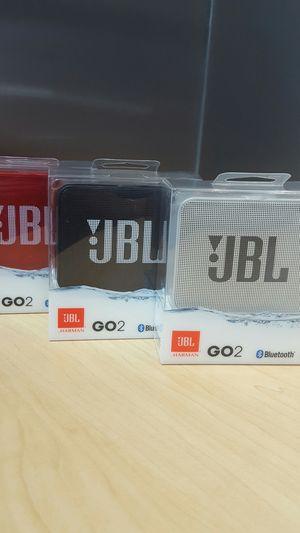 JBL GO2 Bluetooth Speaker for Sale in Miami, FL