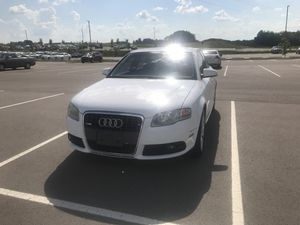 Audi A4 2008 CLEAN title great condition for Sale in Nashville, TN