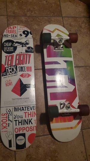 Skateboards for Sale in Phoenix, AZ