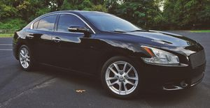 nissan maxima great no problems 2009 for Sale in Providence, RI