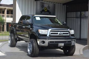 2011 Toyota Tundra 4WD Truck for Sale in Houston, TX