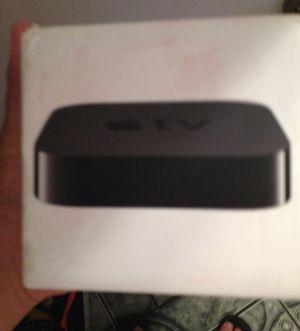 Apple TV 3 gen for Sale in Kingsburg, CA