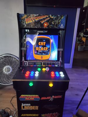 1up arcade with 2,912 games for Sale in Bell Gardens, CA