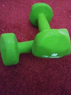 8lb weights for Sale in Aurora, CO