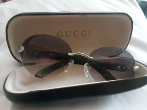 Authentic Gucci Sunglasses for Sale in Golden, CO