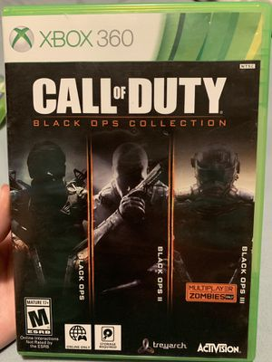 Xbox 360 games for Sale in Winder, GA