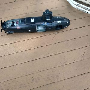 Submarine, asis for Sale in Downers Grove, IL