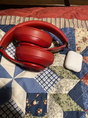 Beats studio 3s for Sale in Columbus, OH