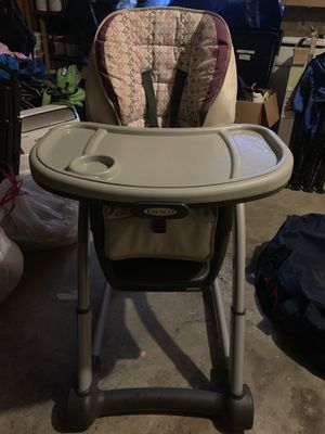 Graco Blossom 6 in 1 High Chair for Sale in Renton, WA
