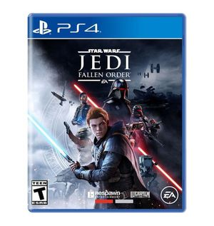 PS4 star wars jedi fallen order for Sale in Oro Valley, AZ