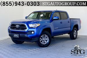 2016 Toyota Tacoma for Sale in Garden Grove, CA