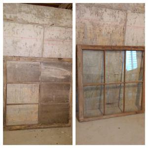 Antique Window Repair for Sale in Joliet, IL