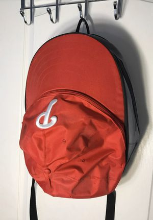 Phillies hat backpack for Sale in Tabernacle, NJ