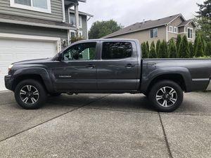 Toyota Tacoma for Sale in Everett, WA
