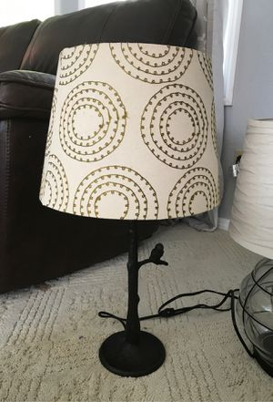 Table lamp for Sale in Port Orchard, WA