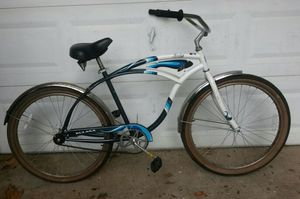 Big Size Bike Kulana Beach Cruise Bicycle for Sale in Lancaster, TX
