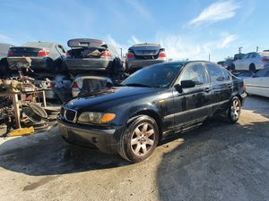 2003 BMW 325I M56 PARTING OUT for Sale in Fontana, CA