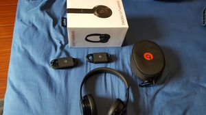 Beats Solo3 Wireless for Sale in San Jose, CA