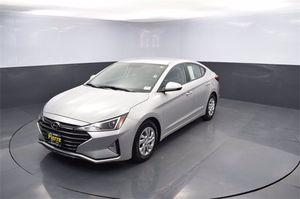2019 Hyundai Elantra for Sale in Seattle, WA