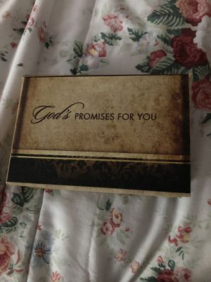 Promise Bible for Sale in Lynchburg, VA