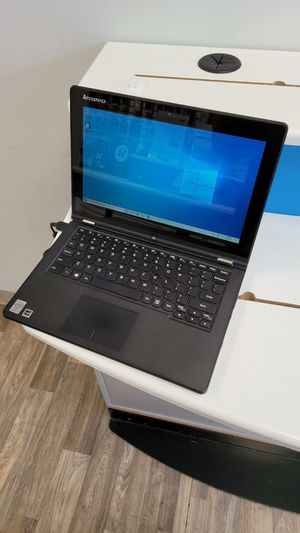 Lenovo Yoga 2 (Core i5/4GB/128GB) for Sale in Everett, WA