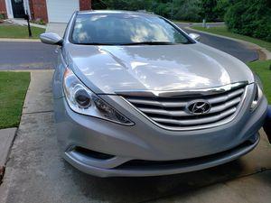 2012 Hyundai sonata for Sale in Duluth, GA