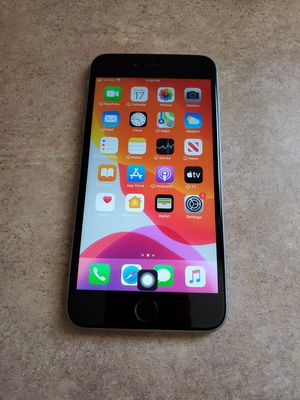 Iphone 6S Plus Factory Unlock For Any Company or Country for Sale in Tolleson, AZ