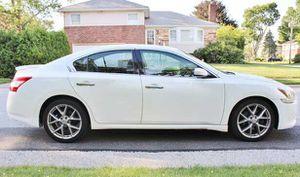 2010 Nissan Maxima SV for Sale in Greensboro, NC