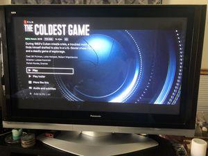 50 inch television HDTV plasma Panasonic TV for Sale in Miami Shores, FL